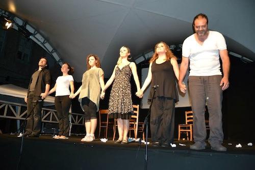 Al via la nuova stagione della scuola di recitazione Teatralmente