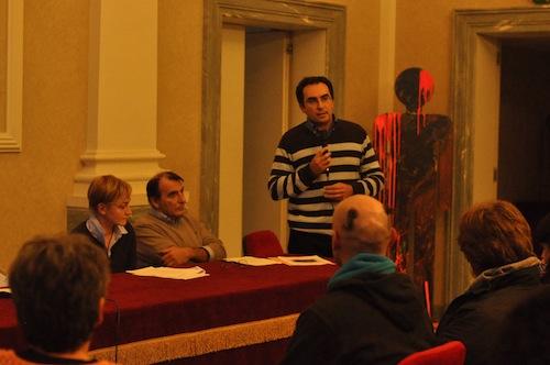 """Presentato il progetto per gli studenti astigiani """"Teatro Scuola"""""""