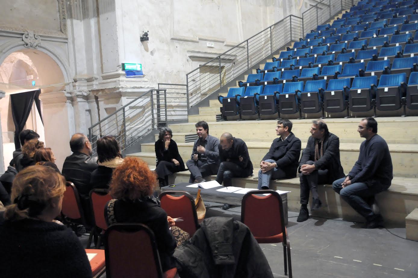 Presentata la nuova stagione del Teatro Giraudi