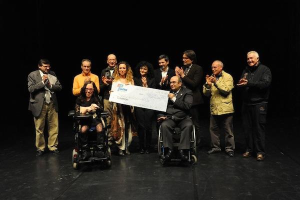 Ad Asti Telethon raccoglie 52 mila euro