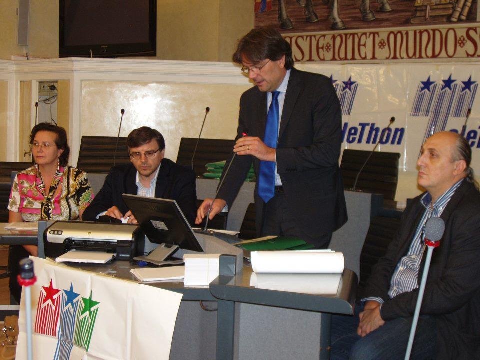 Telethon, Città di Asti e associazioni, alleati contro le malattie rare