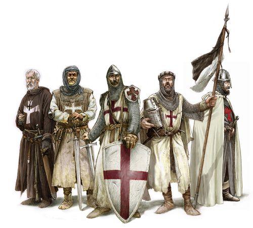 Ad Alba un convegno su Templari e massoneria organizzato dal Leo Club