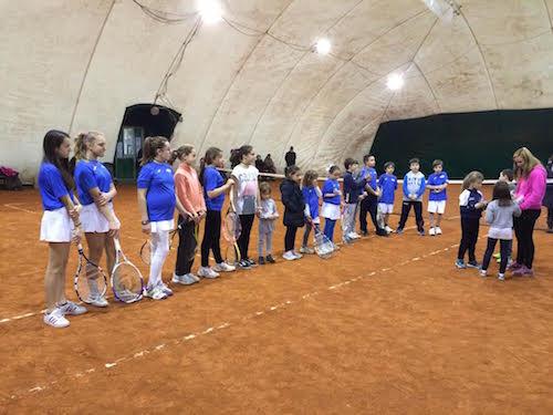 A Villanova d'Asti prima edizione del torneo Open Tpra
