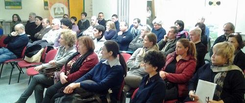 L'Attività delle aziende agrituristiche in una riunione Campagna Amica Terranostra Asti