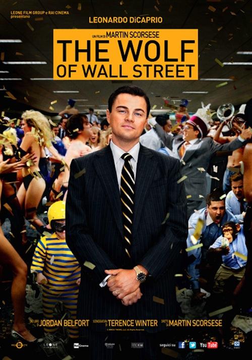 Film nelle sale 31 gennaio 2014