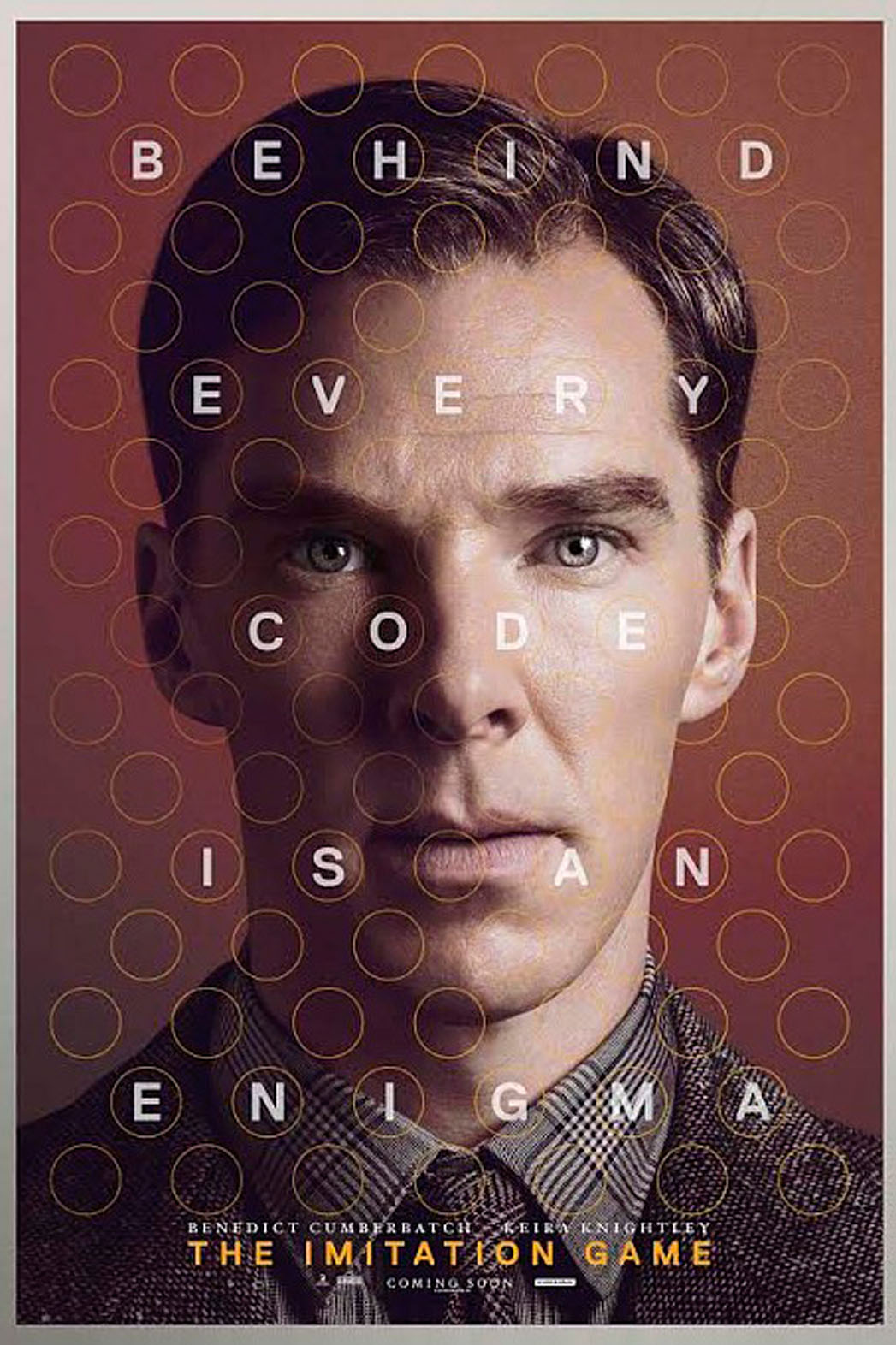 The imitation game allo Splendor di Asti