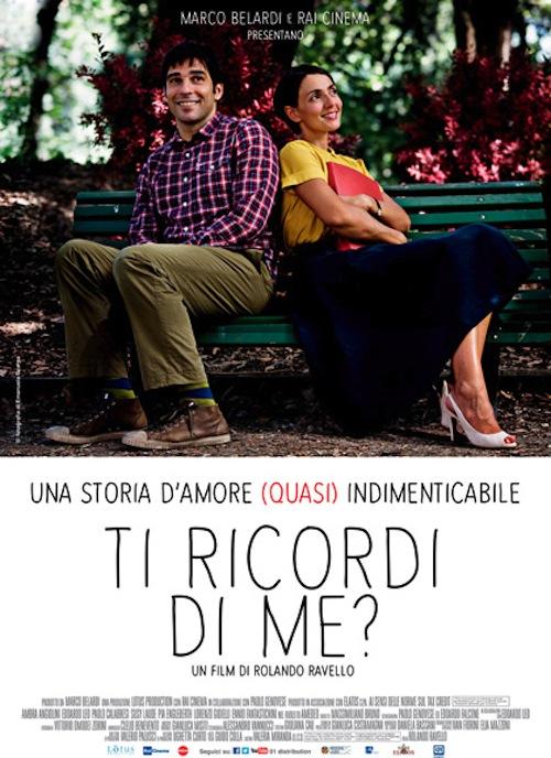 Film nelle sale 11 aprile 2014