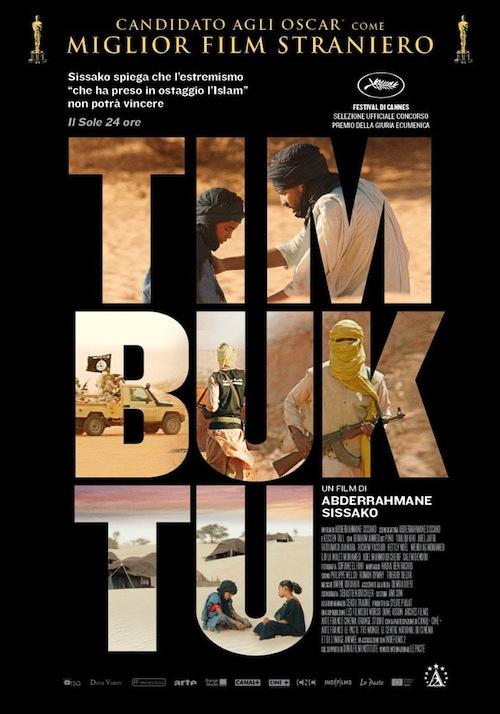 Film nelle sale 13 marzo 2015