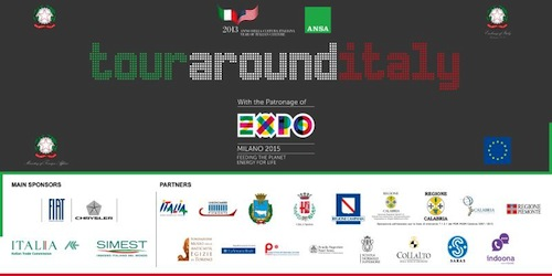 """Tour around Italy"": il made in Piemonte protagonista a Washington e New York"