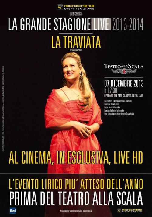 "Al Teatro Alfieri arriva ""La traviata"""