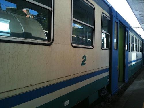 L'assessorato ai Trasporti lancia uno strumento di monitoraggio indipendente on line sui disservizi dei treni