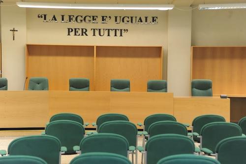 Domani processo al sindaco di Moncucco