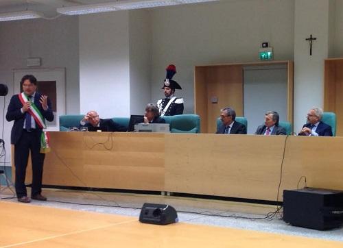 Accorpamento dei tribunali. Battaglia di Asti e Brignolo scrive a Napolitano