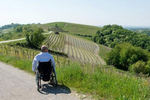 """Piemonte for all by turismabile: in palio pacchetti turistici """"for all"""""""