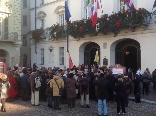 Quasi 300 turisti romani ad Asti: un successo la collaborazione tra il Comune di Asti, Confesercenti, tour operator e agenzie di viaggio di Asti e Torino