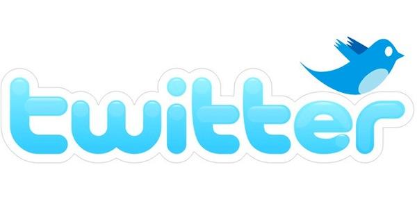 Il Sir cinguetta su Twitter