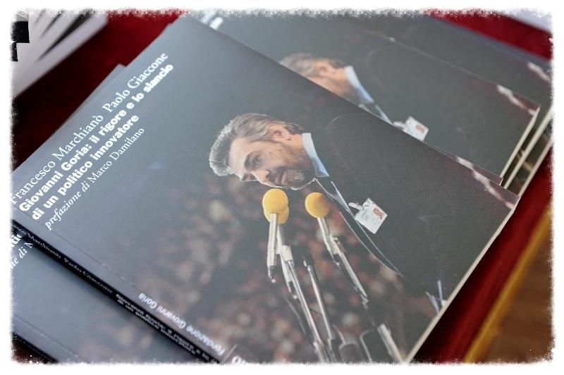 """Ad Alba si presenta il libro """"Giovanni Goria: il rigore e lo slancio di un politico innovatore"""""""