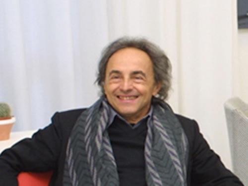 A Ugo Nespolo il Ramarro di Davide Lajolo
