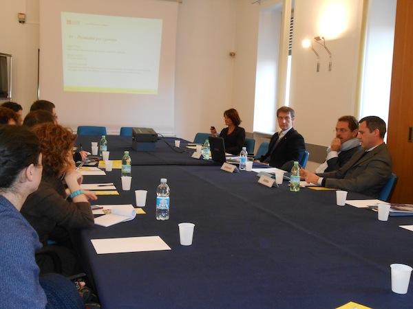 Il Piano Giovani della Regione illustrato all'Unione Industriale di Asti