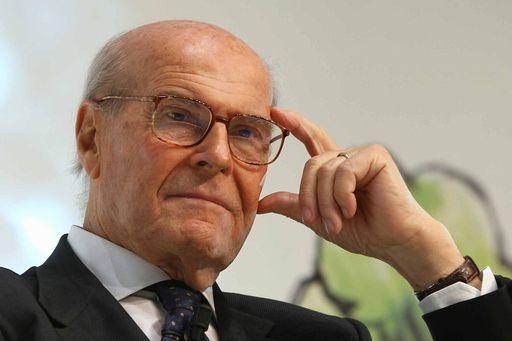 Il cordoglio del sindaco per la scomparsa di Umberto Veronesi, cittadino onorario di Asti