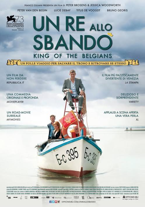 Film nelle sale venerdì 17 febbraio
