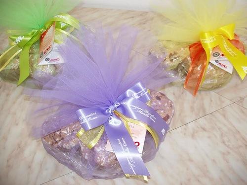 Pasqua benefica con l'Admo: torna nelle piazze una Colomba per la Vita