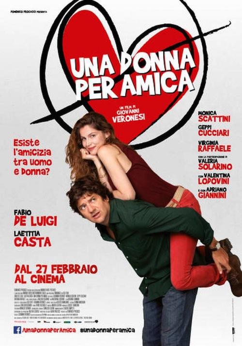Film nelle sale 7 marzo 2014