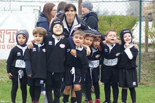 Junior Asti Rugby: un fine settimana tra luci e ombre