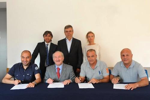 Nasce ad Asti l'ente unico per la formazione e la sicurezza nel settore edile