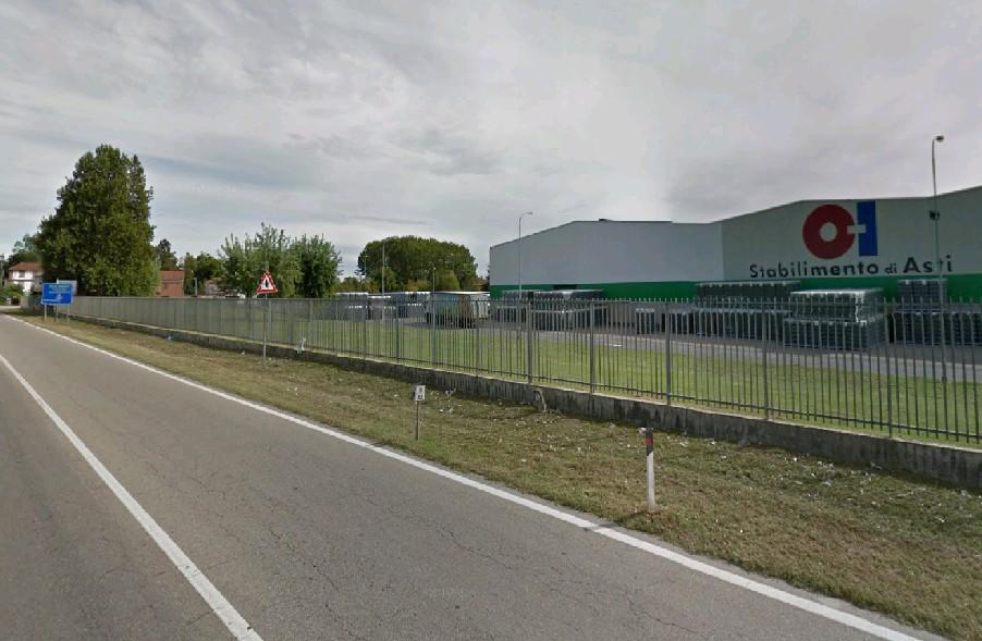 Asti, approvato il progetto definitivo della rotonda di fronte alla Vetreria