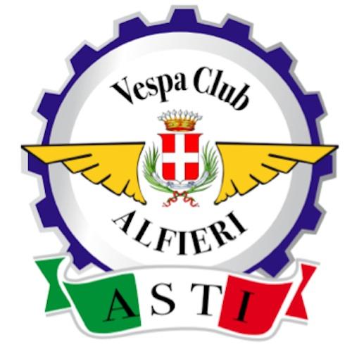 """Il """"Vespa Club Paperino"""" diventa """"Alfieri Asti"""""""