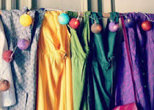 Chi ha fatto i miei vestiti? Campagna della Cooperativa della Rava e della Fava