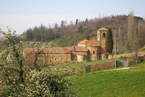 Passeggiata a Vezzolano con Hastarte