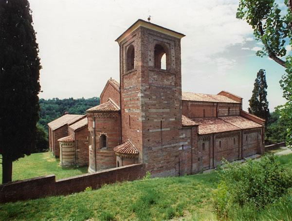 Grandi restauri a Vezzolano