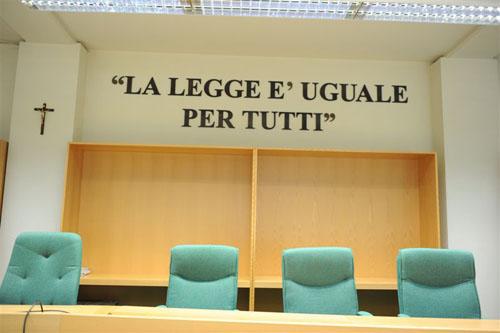 Cromo a Villaggio San Fedele: riprende il processo d'appello