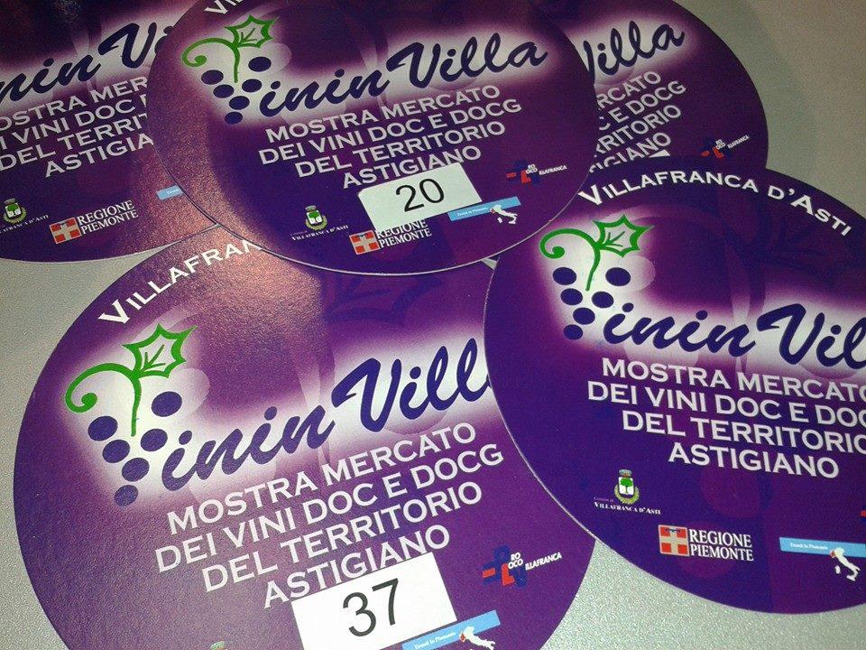 Novità per la decima edizione di VininVilla