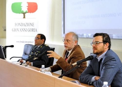 Conoscere la corruzione per prevenirla: ad Astiss Vitari e Oliveto