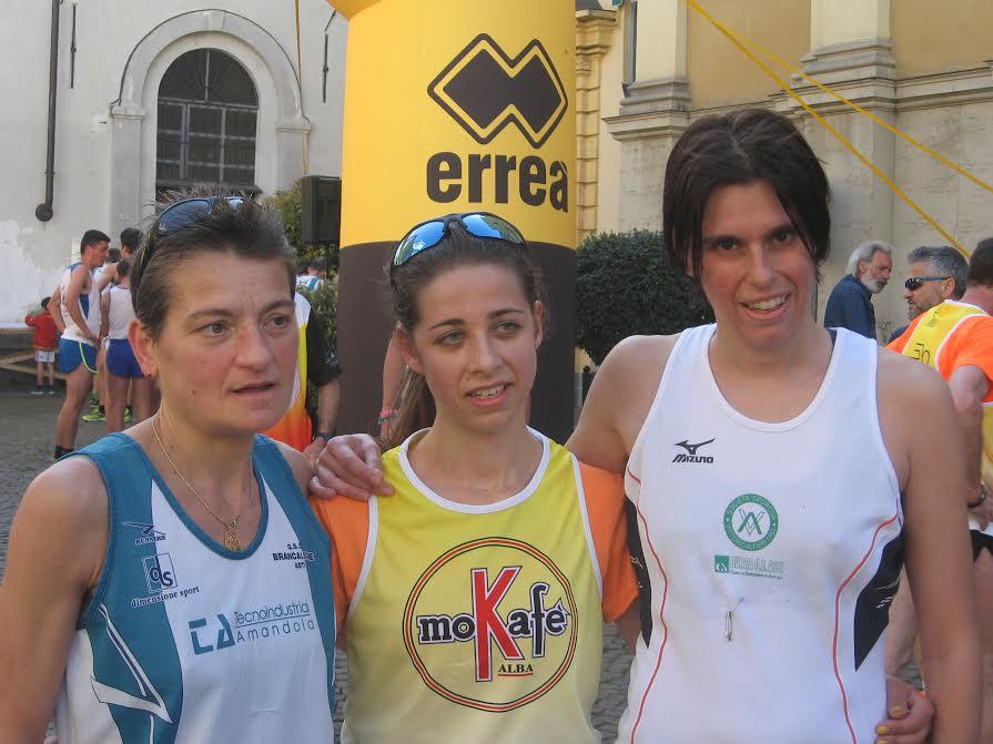 Abdelmid Ed Derraz ed Erika Testa vincono il Trofeo Vogliolo