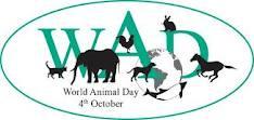 La Giornata Mondiale degli Animali