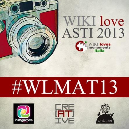 Concorso fotografico WLM_AT 2013