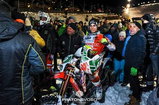 Il Motoclub Alfieri al Winter Wheels 2017