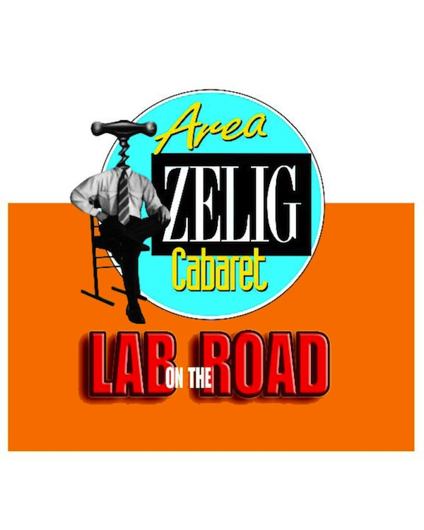 Asti, Zelig Lab On The Road al Palco Diciannove
