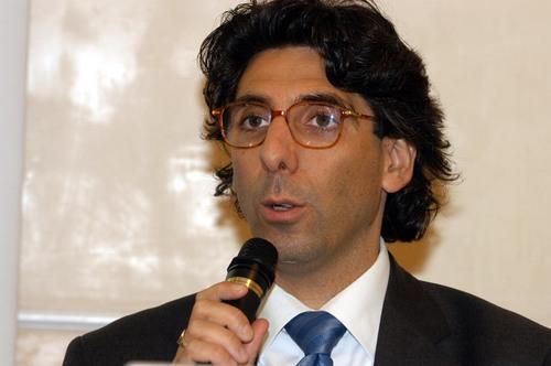 Ercole Zuccaro nominato vice presidente della Banca di Asti