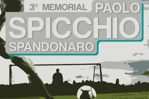 "Terzo memorial Paolo ""Spicchio"" Spandonaro"