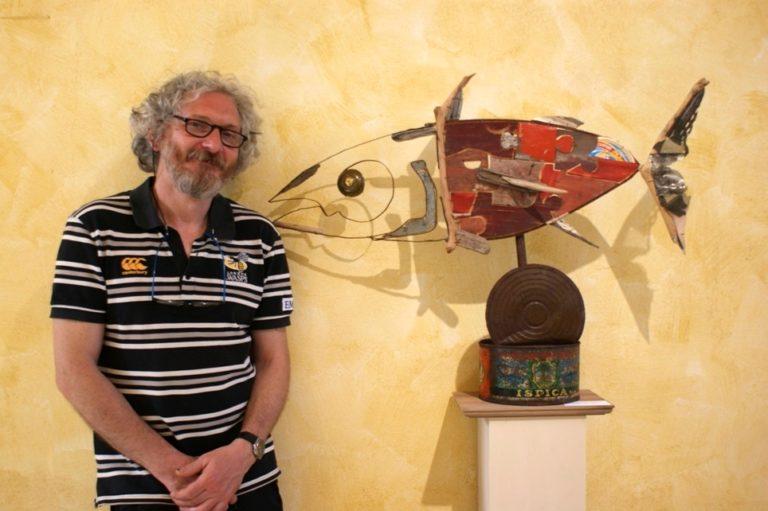 """""""Cetacea"""": gli ultimi segreti delle balene di Brumana mentre domenica 25 chiude la mostra"""