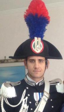 Oggi a Trapani i funerali del carabiniere di Roccaverano annegato in mare