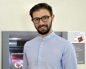 Giovanni Fassio, giovane astigiano alla Harvard Business School