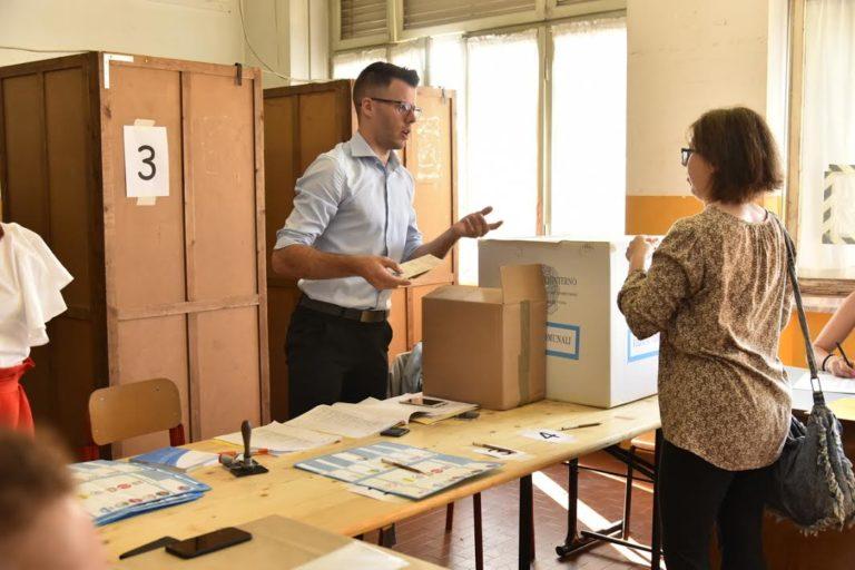 Ballottaggio ad Asti. Gli orari della segreteria comunale per deposito dichiarazioni di ulteriori collegamenti