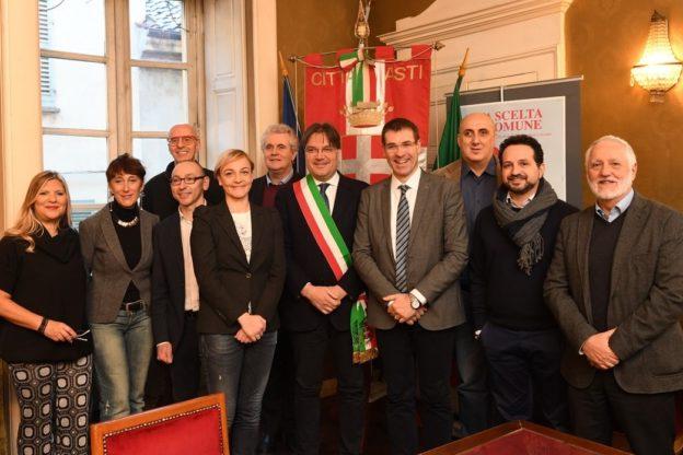 Ultima delibera della giunta Brignolo: 225 mila euro per la sicurezza nelle scuole