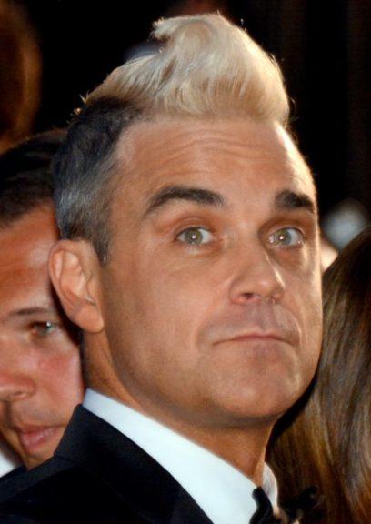 Robbie Williams e Renato Zero aprono Collisioni